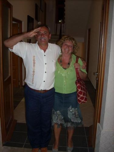 Daniela ed Ennio