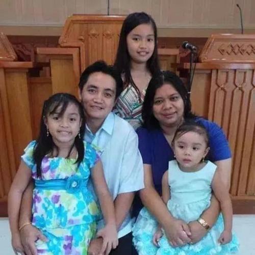 Janet Ventura family