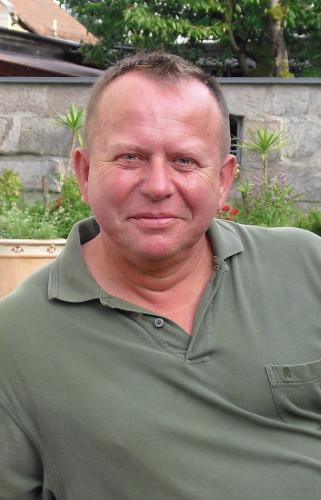 Rudolf Malter
