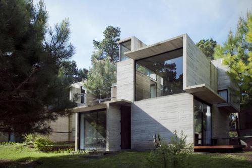 V&D - Casas en Mar Azul