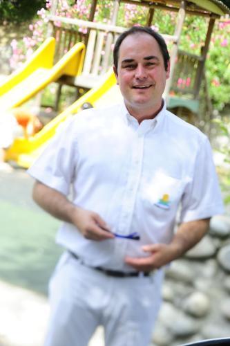 Antoine, directeur