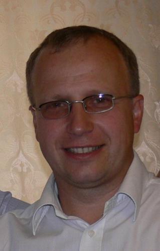 Александр Щербак