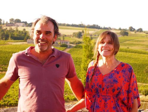 Philippe & Valérie