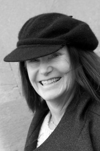 Ann Stewart