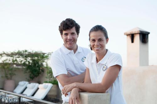 Bruno & Inés