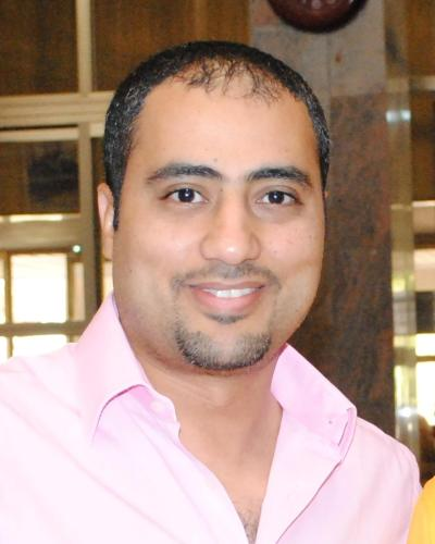 Mohamed Nour Salah