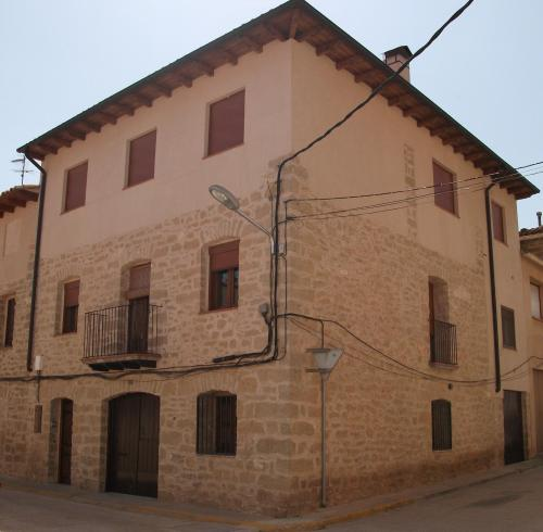 Apartamentos turísticos Casa Ferrás