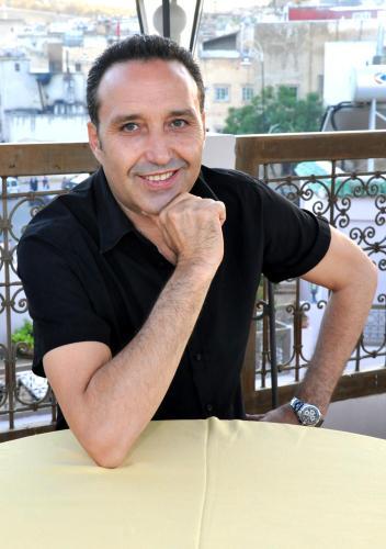 Reibal Idrissi