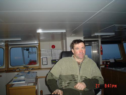Aleksandrs Karpovs