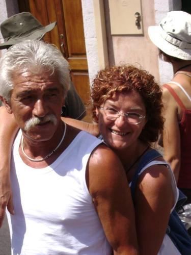 Aldo e Emanuela