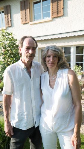 Huguette & Hugo