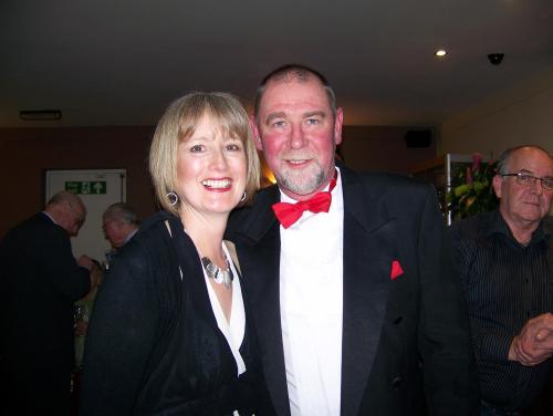 Tracy & Doug Kirton