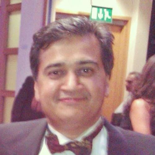Bhavesh Chauhan