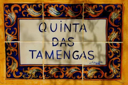 Quinta das Tamengas