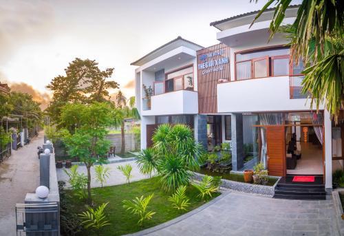 Green World Hoi An Villa