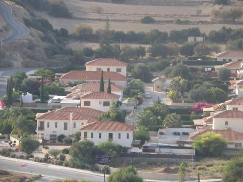 Katikies Development, Pissouri Bay