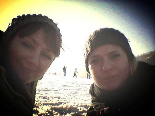 Anna & Beata