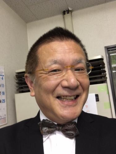 Takahito Sasagawa General Manager