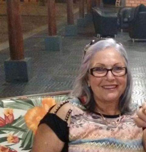 Vera Ap. Oliveira Machado