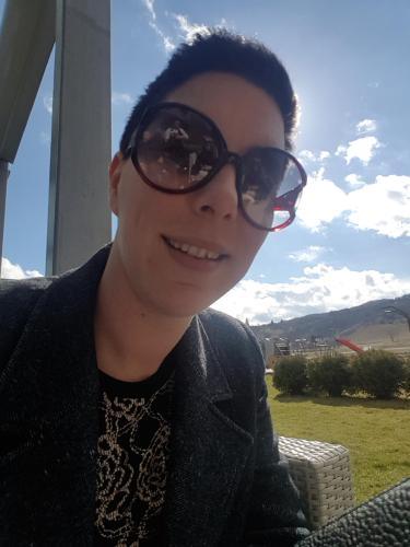 Nevenka Martinovic
