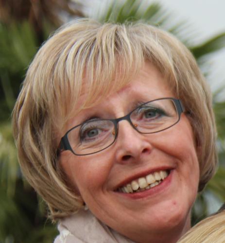 Christine Parmentier