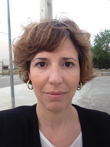 Maria Antonia Moll