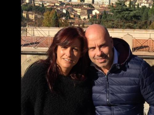 Gaia e Massimo