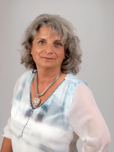 Sabine Graf