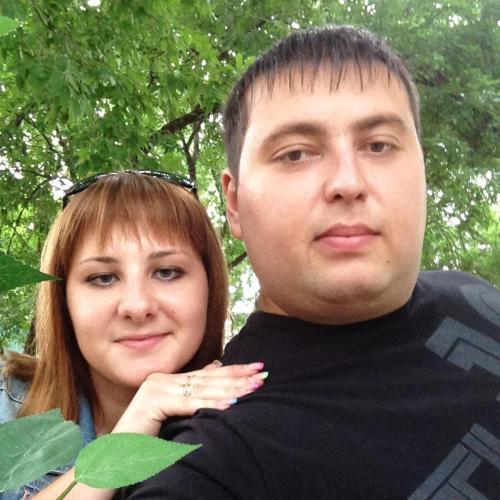 Владимир и Юлия Петовы
