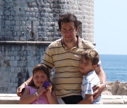 Anett, Laszlo and Laszlo