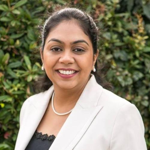 Divya Nagarajan
