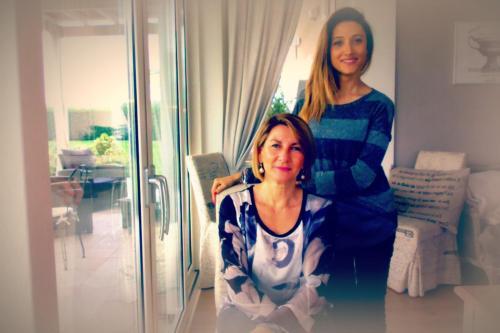 Paola e Marta