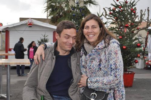 Katia et Ludovic