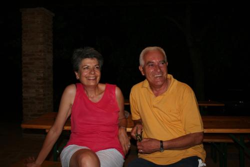 Annagiulia e Luciano