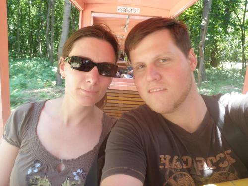Katrin und Hermann Norden