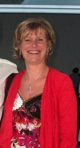 Christine Kraushar