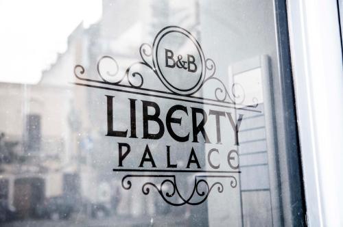 Liberty Palace