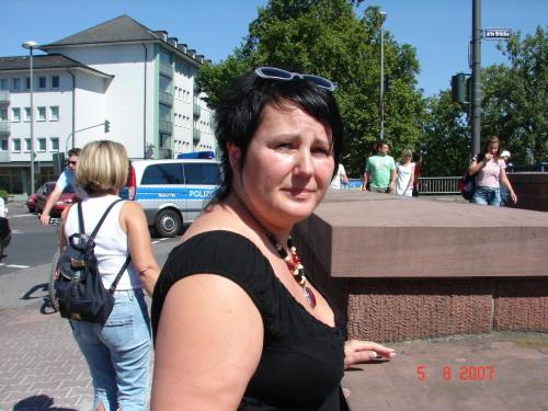 Monika Nilsson