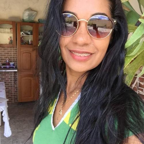 Sueli Oliveira da Silva.