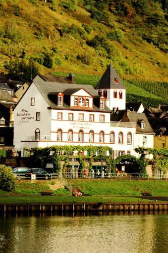 Hotel Weinstuben Hieronimi