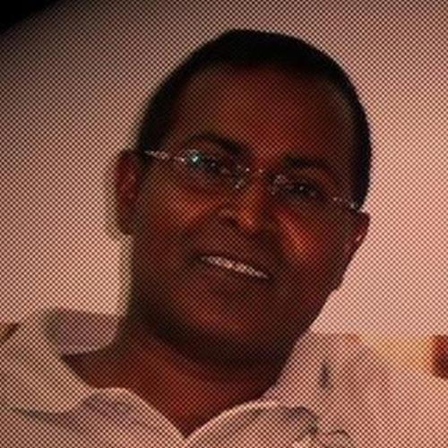 Hussain Farooq