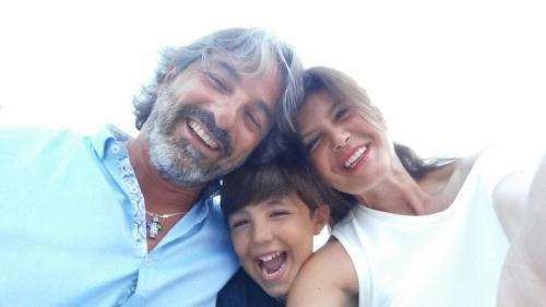 Cosima e la sua famiglia