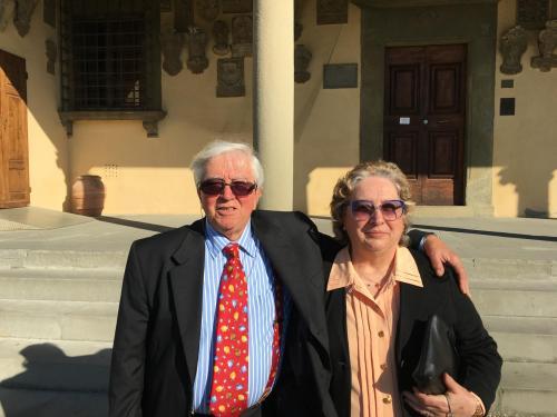 Mauro & Rita