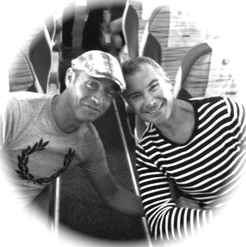 Kris&Pierre