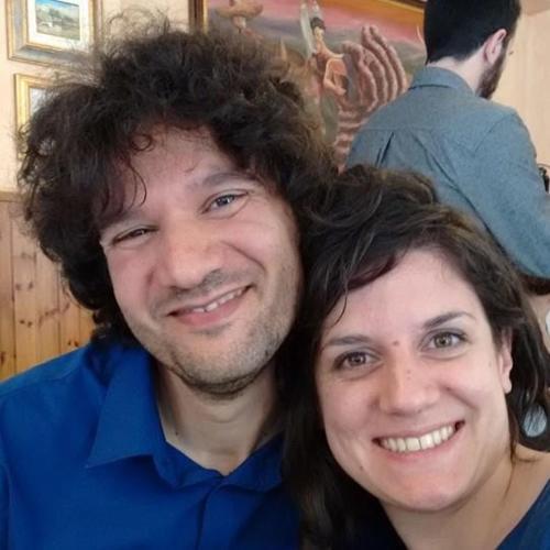 Nadia & Filippo