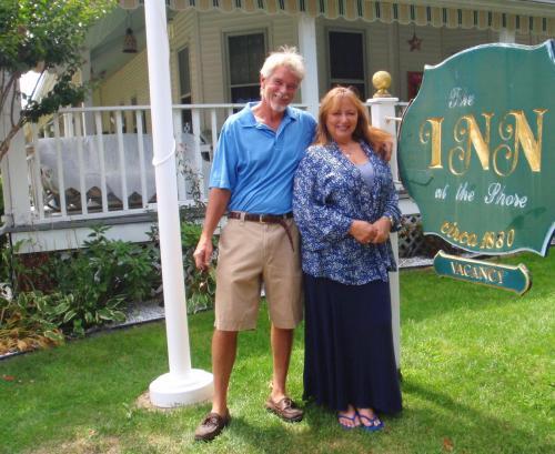 Bill & Linda Neely, Innkeepers