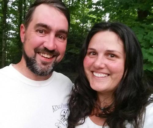 Rachel Lyn & Mike Joyce