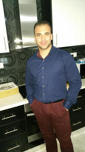 Giorgos Zervakis