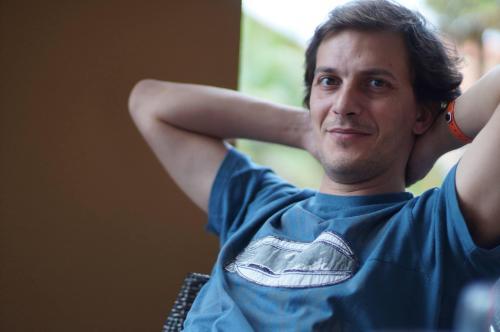 Fernando Caldeira