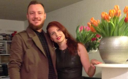 Elena&Michael